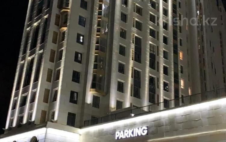 3-комнатная квартира, 100 м², 4/21 этаж, Сейфуллина за 61 млн 〒 в Алматы, Бостандыкский р-н