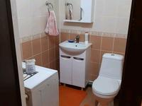 1-комнатная квартира, 50 м², 9/9 этаж помесячно, Мангилик Ел 1 за 80 000 〒 в Актобе, мкр. Батыс-2