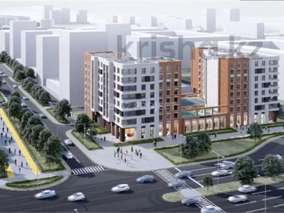 2-комнатная квартира, 57.63 м², 4/9 этаж, Шаймердена Косшыгулулы за ~ 14.4 млн 〒 в Нур-Султане (Астана), Сарыарка р-н — фото 3