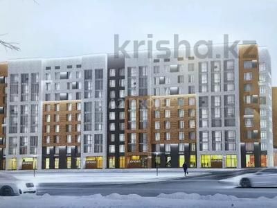 2-комнатная квартира, 57.63 м², 4/9 этаж, Шаймердена Косшыгулулы за ~ 14.4 млн 〒 в Нур-Султане (Астана), Сарыарка р-н — фото 4