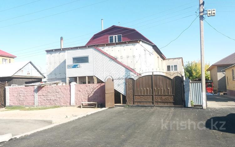 17-комнатный дом, 500 м², 5 сот., улица Баршын 4 — Тлендиева за 35 млн 〒 в Нур-Султане (Астана), Сарыарка р-н