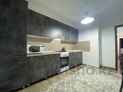 3-комнатная квартира, 90 м², 2/9 этаж посуточно, 4-й переулок 2/1 за 16 000 〒 в Таразе