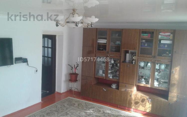 5-комнатный дом, 120 м², 6 сот., улица Майлина Шанхай 172 — Торайғыров за 12 млн 〒 в