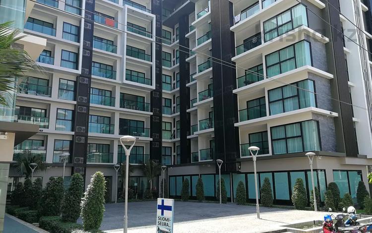 1-комнатная квартира, 35 м², 4/8 этаж, Соя 3 1 за 22 млн 〒 в