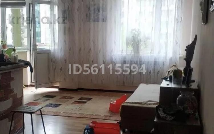 3-комнатная квартира, 130 м², 2/6 этаж, Есенберлина 155 за ~ 55 млн 〒 в Алматы, Медеуский р-н