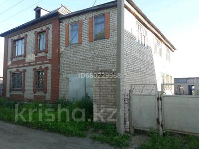 Дача с участком в 16 сот., улица Егемен Казахстан за 8 млн 〒 в Петропавловске