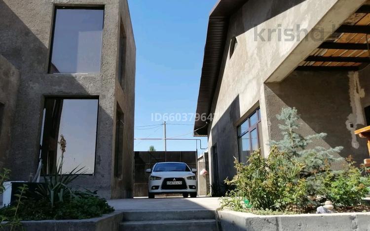 10-комнатный дом, 430 м², 8 сот., Нуртас за 70 млн 〒 в Шымкенте, Каратауский р-н