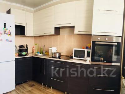 2-комнатная квартира, 55 м², 4/5 этаж, Молдагуловой 17/1 за 14 млн 〒 в Усть-Каменогорске — фото 6
