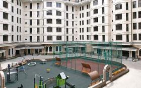 2-комнатная квартира, 91 м², 5/7 этаж, Кажымукана 59 за 69.5 млн 〒 в Алматы, Медеуский р-н