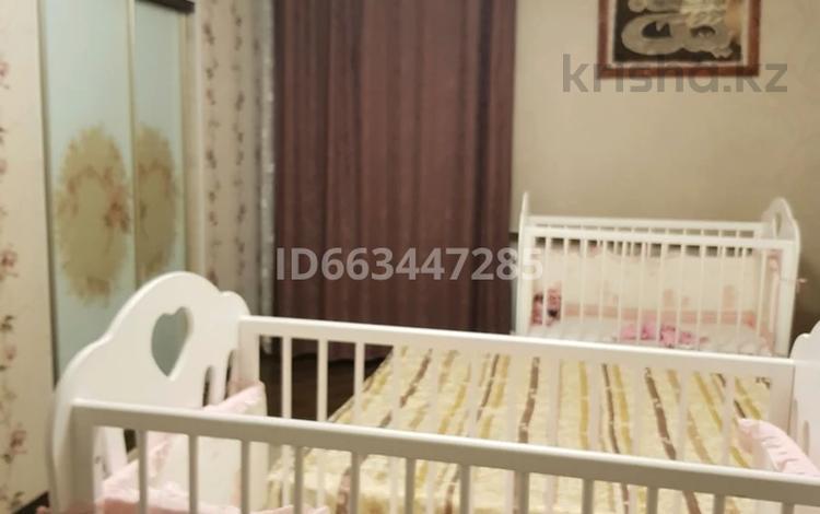 3-комнатная квартира, 105.5 м², 6/10 этаж, Сарайшык 36 — Туркестан за ~ 38 млн 〒 в Нур-Султане (Астана), Есиль р-н
