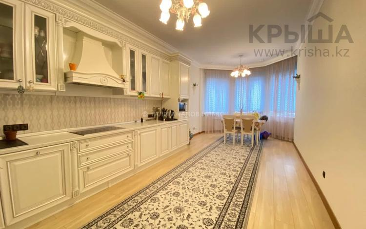 2-комнатная квартира, 114.2 м², 2/16 этаж, Аль-Фараби за 70 млн 〒 в Алматы, Бостандыкский р-н