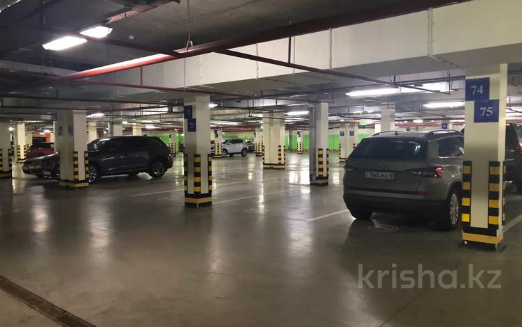 Паркинг за 2 млн 〒 в Нур-Султане (Астана), Есиль р-н