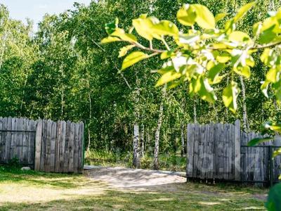 Дача с участком в 10 сот. посуточно, Мелиоратор за 12 000 〒 в Затобольске — фото 6