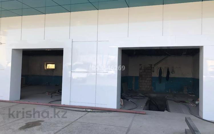 Здание, Тамерлановское шоссе — Рынок Бекжан площадью 150 м² за 100 000 〒 в Шымкенте, Енбекшинский р-н