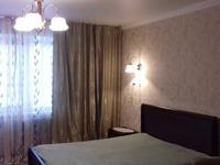 2-комнатная квартира, 53 м², 1/9 этаж посуточно