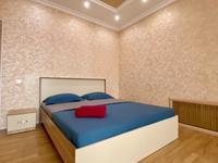 3-комнатная квартира, 130 м², 8/8 этаж посуточно, Санкибай батыра 72К за 14 990 〒 в Актобе