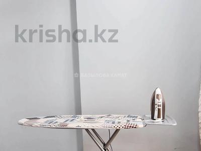 2-комнатная квартира, 60 м², 5/14 этаж посуточно, Абая 150/230 за 15 000 〒 в Алматы, Бостандыкский р-н