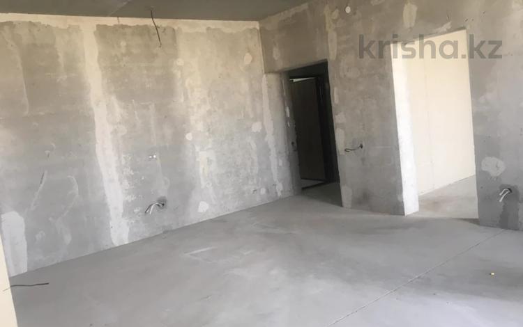 2-комнатная квартира, 66 м², 16/16 этаж, Тлендиева 133 за 30.5 млн 〒 в Алматы, Бостандыкский р-н