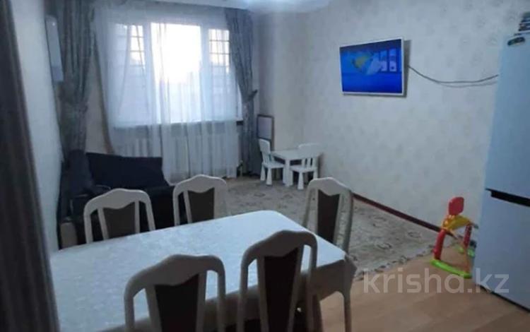 2-комнатная квартира, 48 м², 12/16 этаж, проспект Рахимжана Кошкарбаева 42 за 16.5 млн 〒 в Нур-Султане (Астана), Алматы р-н