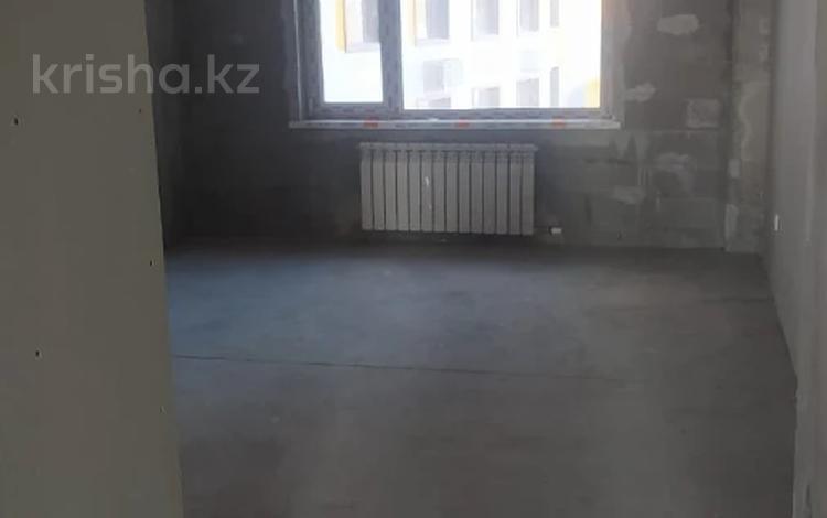 3-комнатная квартира, 101 м², 4/16 этаж, Сатпаева 90/52 за 50 млн 〒 в Алматы, Бостандыкский р-н