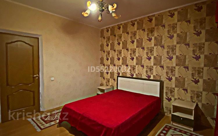 2-комнатная квартира, 75 м², 9/9 этаж посуточно, Майлина 23 за 12 000 〒 в Нур-Султане (Астана), Алматы р-н