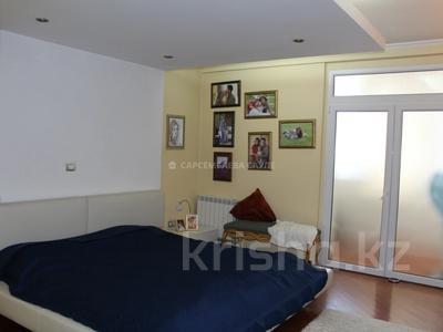 3-комнатная квартира, 200 м², 7/9 этаж, Достык 132 за 110 млн 〒 в Алматы, Медеуский р-н