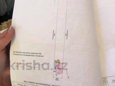 Дача с участком в 8 сот., Кирпичный мост 38 за 7.5 млн 〒 в Актобе, Новый город — фото 12