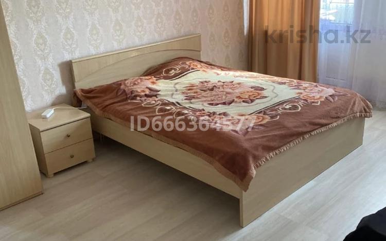 1 комната, 30 м², Переулок Иманова 6 — Иманбаевой за 65 000 〒 в Нур-Султане (Астане), Алматы р-н