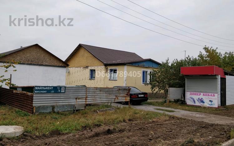 3-комнатный дом, 100 м², 12 сот., Майлыкент 1/1 за 29 млн 〒 в Нур-Султане (Астана), Алматы р-н