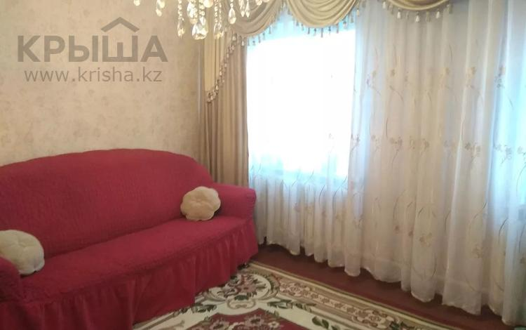 4-комнатный дом, 64.3 м², 8.76 сот., КСЖБ 1 за 7 млн 〒 в Семее
