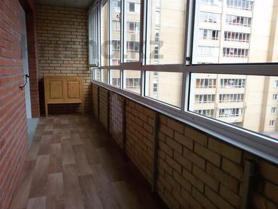 1-комнатная квартира, 37 м², 5/10 этаж посуточно, Тюленина 16/1 за 8 000 〒 в Новосибирске — фото 3
