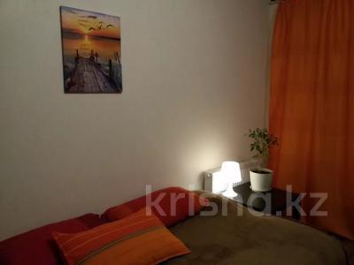 1-комнатная квартира, 37 м², 5/10 этаж посуточно, Тюленина 16/1 за 8 000 〒 в Новосибирске — фото 10