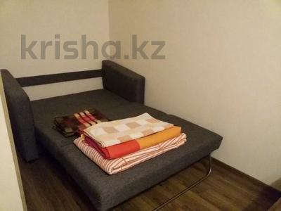 1-комнатная квартира, 37 м², 5/10 этаж посуточно, Тюленина 16/1 за 8 000 〒 в Новосибирске — фото 12