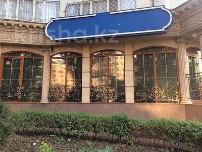 Магазин площадью 120 м², мкр Самал-2, Достык — Аль-Фараби за 800 000 〒 в Алматы, Медеуский р-н — фото 3