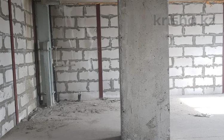 2-комнатная квартира, 71 м², 8/11 этаж, Казыбек би 43/9 за 31.5 млн 〒 в Алматы, Медеуский р-н