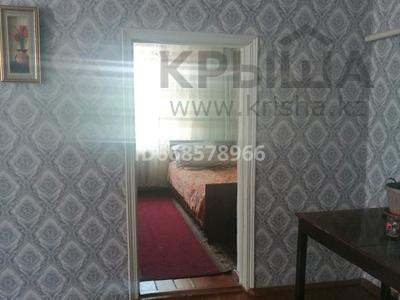 3-комнатный дом, 70 м², 10 сот., Молдагулова 90 — Кирпичная Молдагудова за 5 млн 〒 в