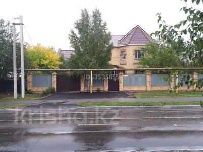 6-комнатный дом, 374.7 м², 15.6 сот., Красносельская — Каирбекова за 85 млн 〒 в Костанае