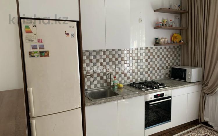 3-комнатная квартира, 74 м², 1/9 этаж, Жетысу 2 — Абая за 30 млн 〒 в Алматы