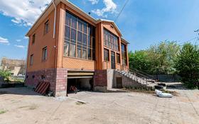 8-комнатный дом, 495 м², 10 сот., Юго Восток правая сторона за 170 млн 〒 в Нур-Султане (Астане), Алматы р-н