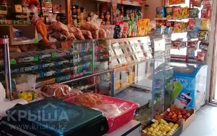 Магазин площадью 40 м², Ауэзовский р-н, мкр Аксай-2 за 21 млн 〒 в Алматы, Ауэзовский р-н