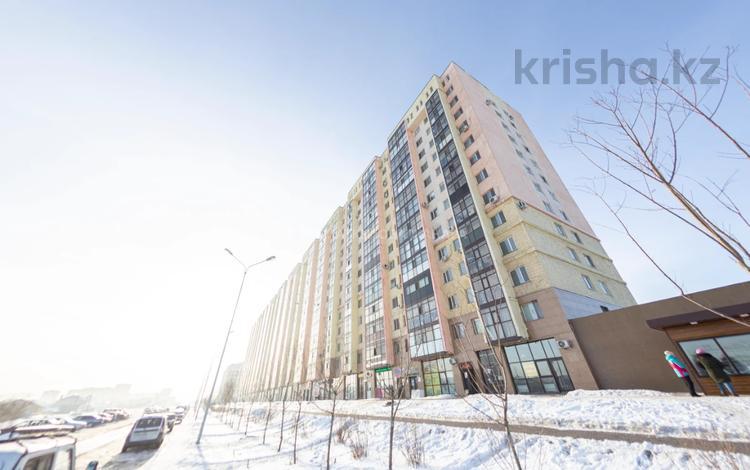 2-комнатная квартира, 46 м², 8/13 этаж, Акан серы 16 за 13.9 млн 〒 в Нур-Султане (Астана), Сарыарка р-н