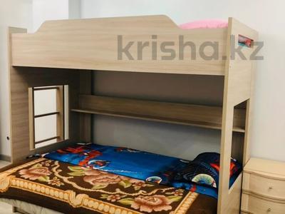 2-комнатная квартира, 74 м², 6/13 этаж, Толебаев 5 за ~ 30.4 млн 〒 в Нур-Султане (Астане), Алматы р-н