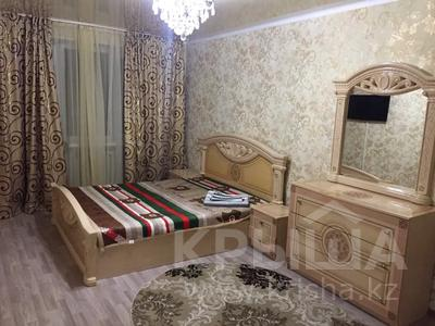 1-комнатная квартира, 31 м², 4/5 этаж посуточно, Шевченко 132 за 6 000 〒 в Талдыкоргане