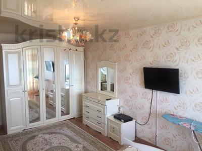 1-комнатная квартира, 31 м², 4/5 этаж посуточно, Шевченко 132 за 6 000 〒 в Талдыкоргане — фото 14