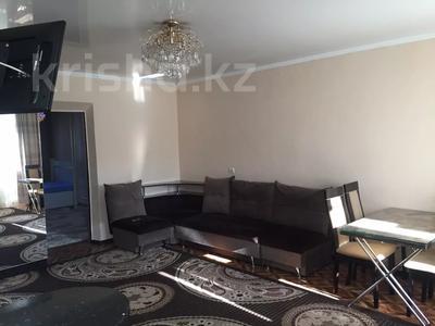 1-комнатная квартира, 31 м², 4/5 этаж посуточно, Шевченко 132 за 6 000 〒 в Талдыкоргане — фото 4