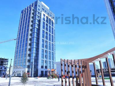 2-комнатная квартира, 68.73 м², 5/18 этаж, проспект Мангилик Ел — проспект Улы Дала за ~ 26.4 млн 〒 в Нур-Султане (Астана), Есиль р-н