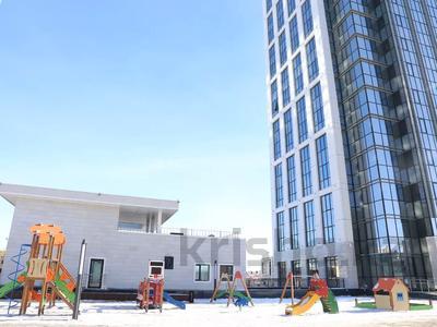 2-комнатная квартира, 68.73 м², 5/18 этаж, проспект Мангилик Ел — проспект Улы Дала за ~ 26.4 млн 〒 в Нур-Султане (Астана), Есиль р-н — фото 2