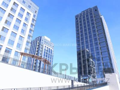 2-комнатная квартира, 68.73 м², 5/18 этаж, проспект Мангилик Ел — проспект Улы Дала за ~ 26.4 млн 〒 в Нур-Султане (Астана), Есиль р-н — фото 3