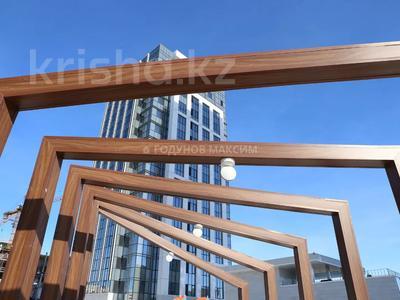 2-комнатная квартира, 68.73 м², 5/18 этаж, проспект Мангилик Ел — проспект Улы Дала за ~ 26.4 млн 〒 в Нур-Султане (Астана), Есиль р-н — фото 5