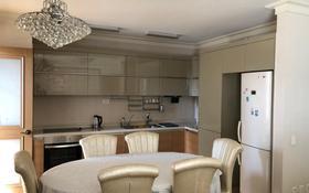 3-комнатная квартира, 128.1 м², 4/19 этаж помесячно, Аскарова 8 за 350 000 〒 в Алматы, Бостандыкский р-н